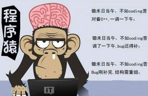 今天是1024中国程序员节 请对你身边的程序员好一点